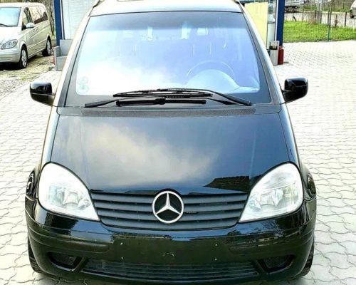 Mercedes Vaneo an 2003 Benzina 1.9 Pret:1899 €