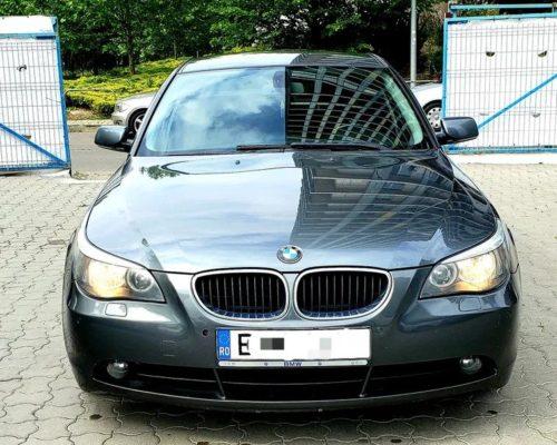 BMW SERIA 5 E60 525 D AN 2005 Pret: 3 150 €